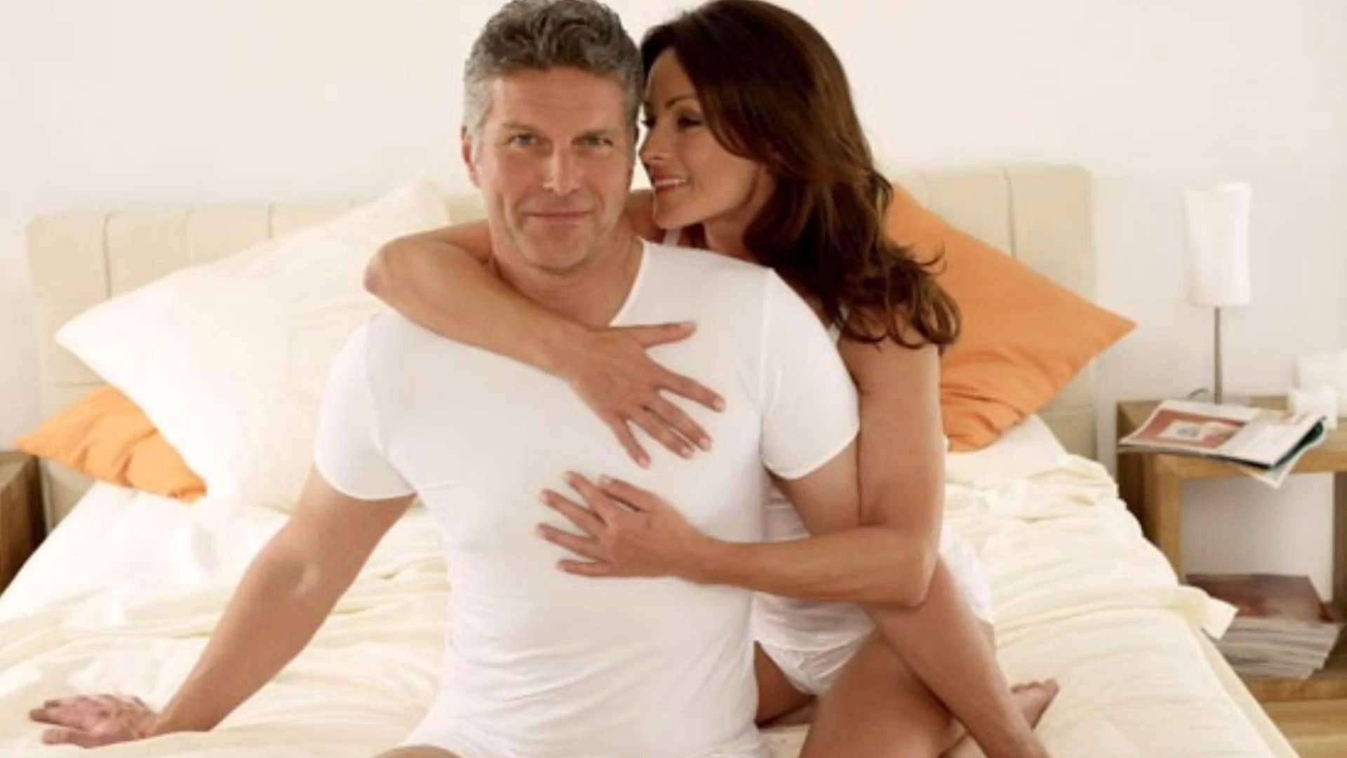Сексуальное влечения у мужчин по годам 12 фотография